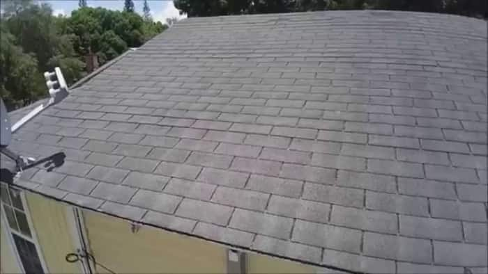drones used for home inspection