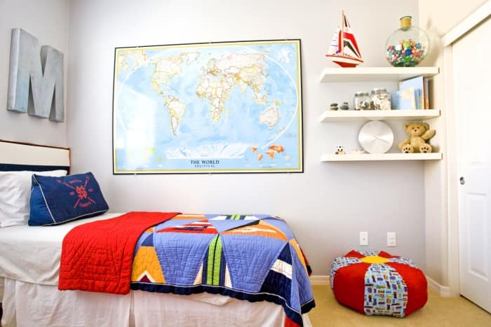 Kids 39 Room Ideas Best Trends For 2015 Angie 39 S List: best color for kids room