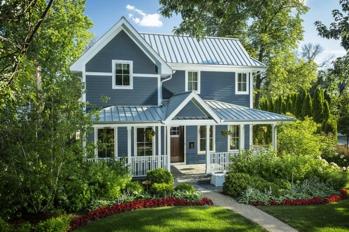 How Much Does Siding Cost to Replace? | Angie's List