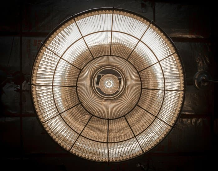 Unique Lighting Ideas Part - 45: Old Gym Light - Unique Lighting Idea