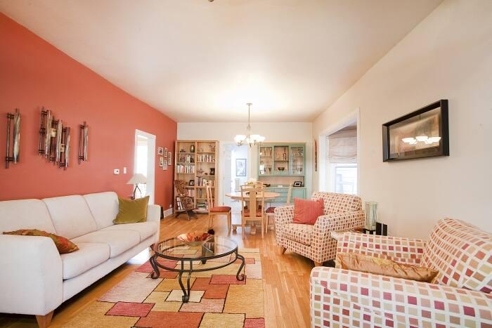 interior decor styles
