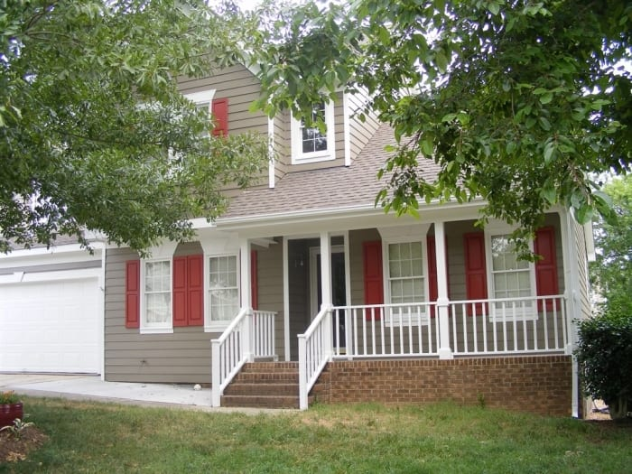 Peachy House Painting Exterior Painting Angies List Largest Home Design Picture Inspirations Pitcheantrous