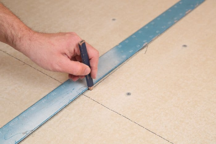 How To Install Floor Tile Angies List