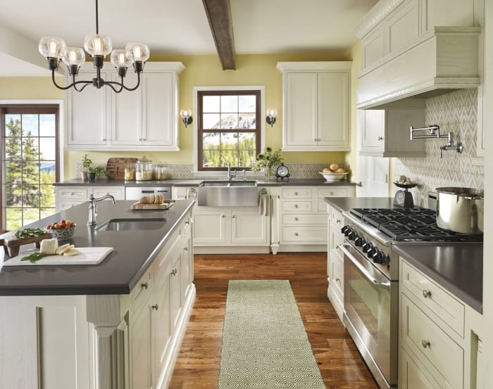 Record spending expected for 2015 remodeling angie 39 s list for Kitchen images 2016