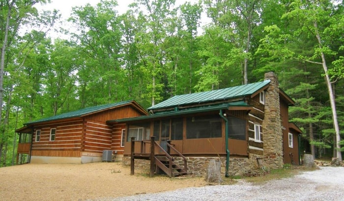 Want to build a log cabin in indiana find out how much it for How much would it cost to build a small cottage