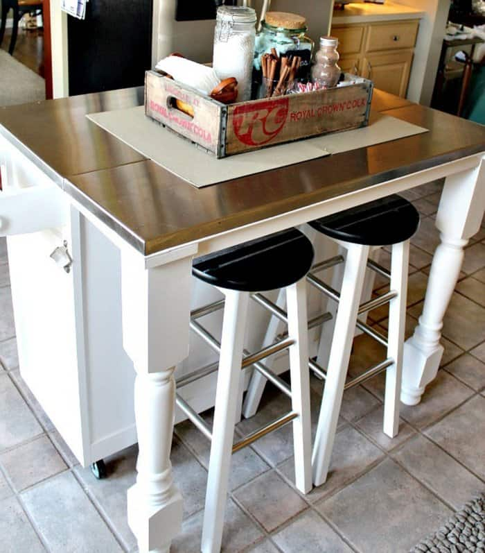 Kitchen Island Makeover Ideas Angie 39 S List