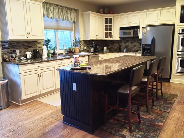 Free Standing Kitchen Islands what are freestanding kitchen islands? | angie's list