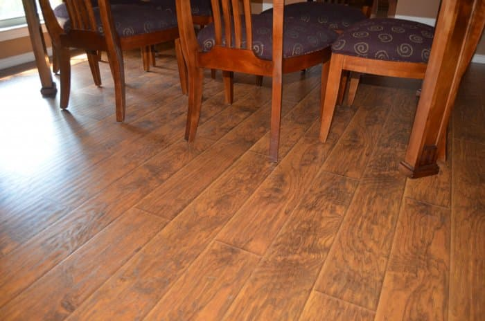 What Is The Best Laminate Flooring For A Kitchen Angies List
