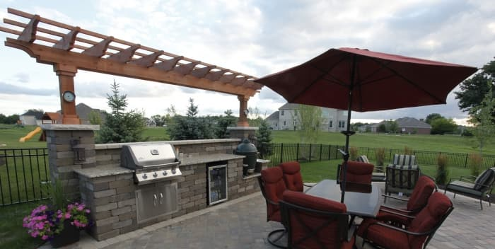 5 Things To Consider Before Building An Outdoor Kitchen