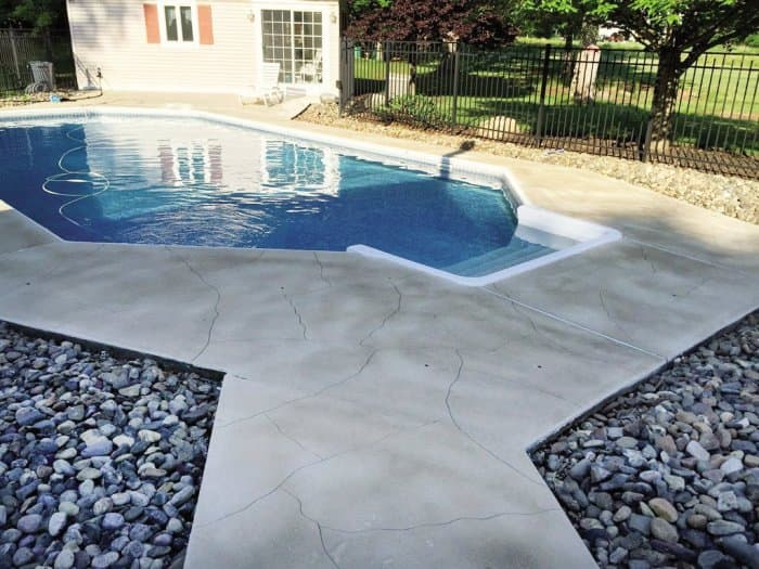 How Much Does It Cost to Resurface a Swimming Pool ...