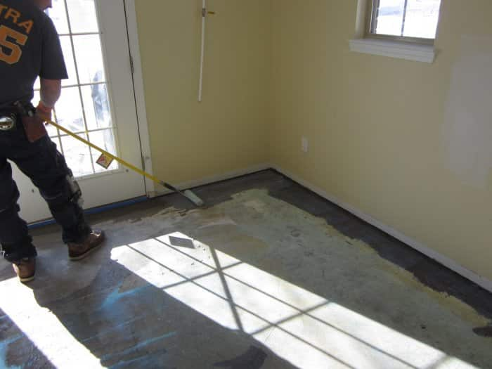 How to Apply Self-Leveler to Your Floor | Angie's List