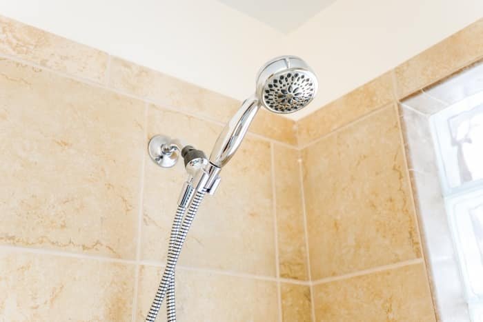 Types of Shower Heads | Angie\'s List