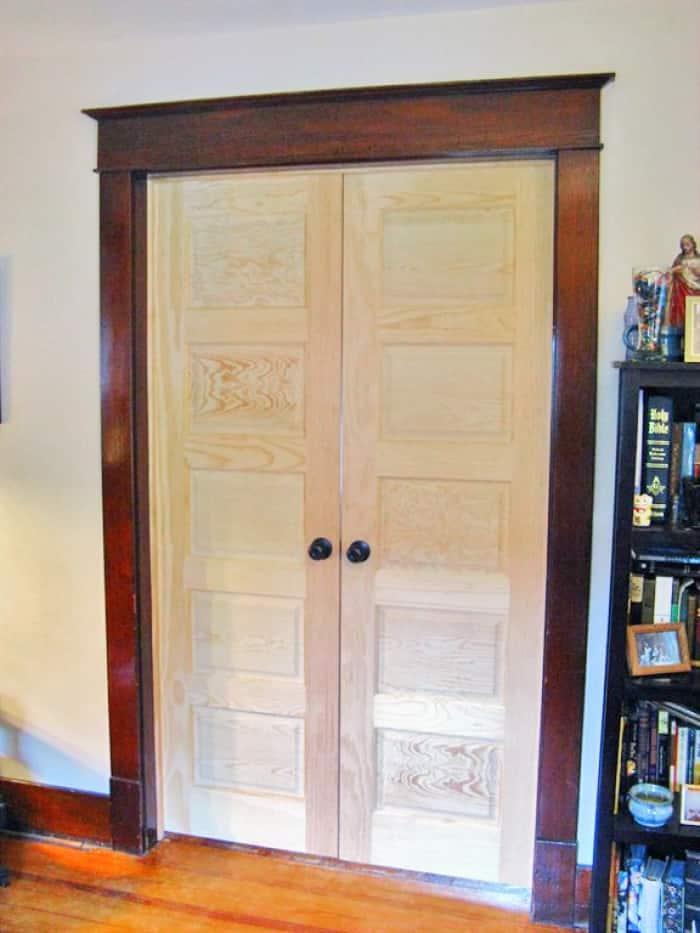 slab door installation & Should You Choose a Slab or Pre-hung Interior Door? | Angie\u0027s List