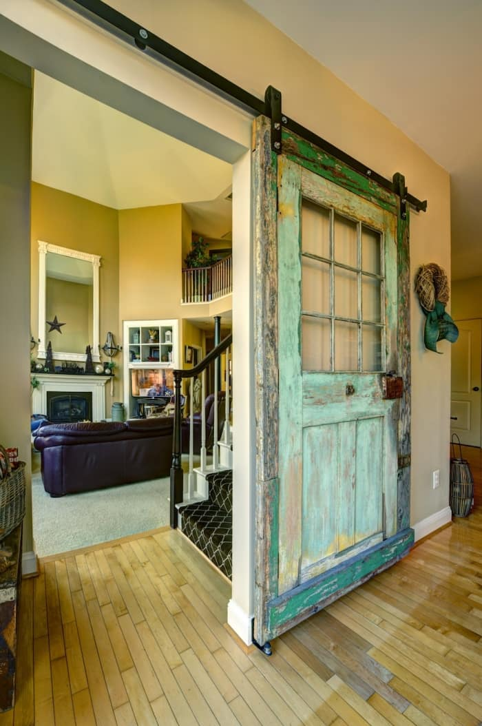 Need Remodeling Ideas Consider Reclaimed Wood Angies List