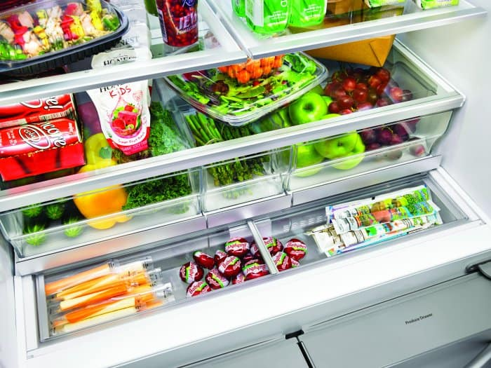 How to Organize Your Refrigerator | Angie's List