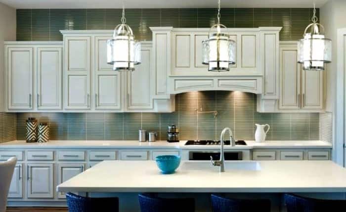 Popular Kitchen Backsplash 5 kitchen backsplash trends | angie's list
