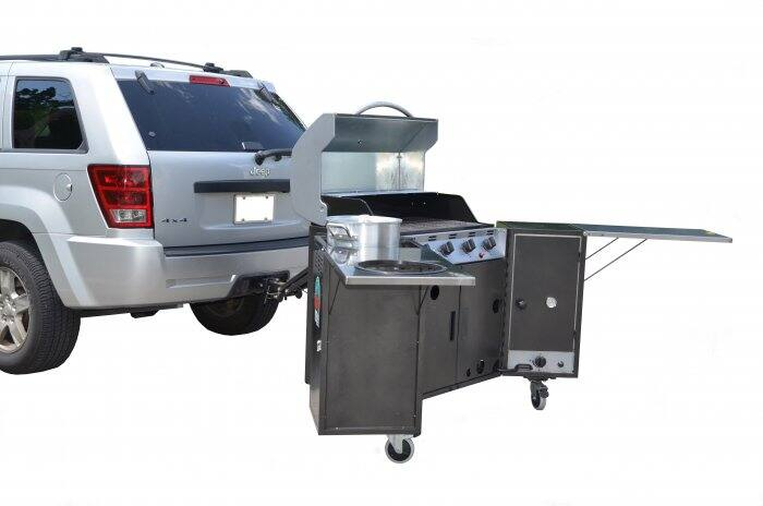 Get Your Car Ready for Tailgating Season | Angie's List