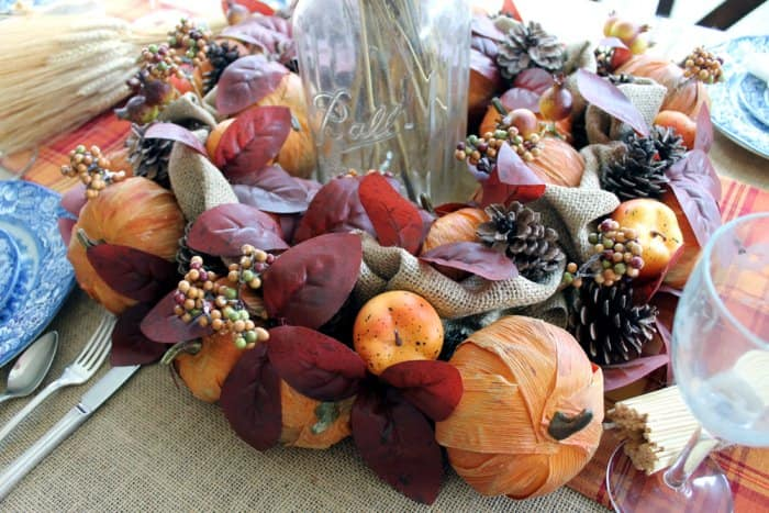 Thanksgiving table decor ideas angie s list