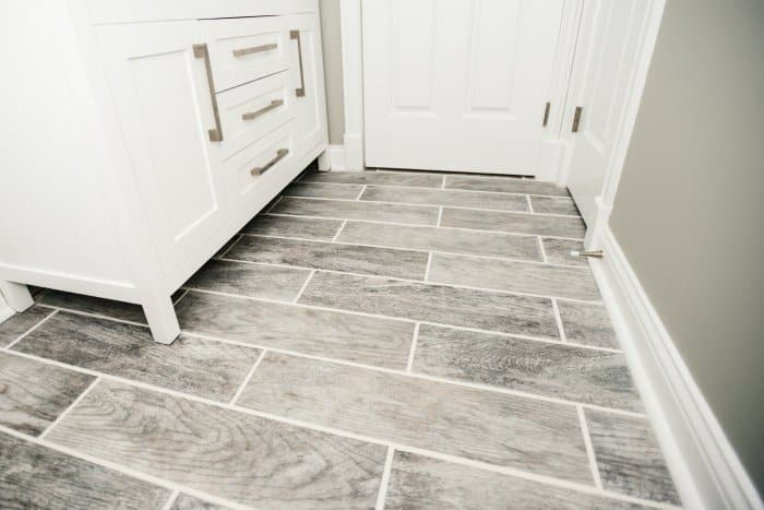 Choosing Bathroom Floor And Wall Tile Spacers Angies List - What do you need for tile floor