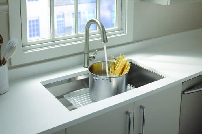 Choose the Best Kitchen Faucet for Your Needs | Angie\'s List