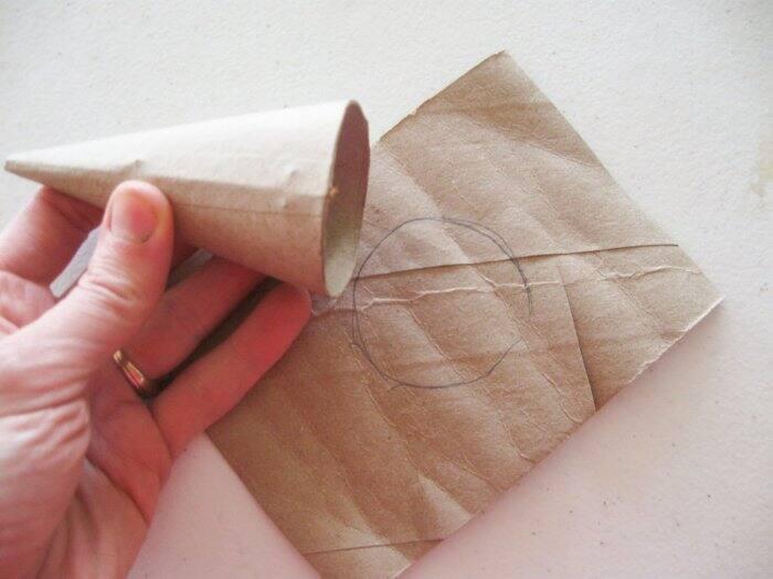 making homemade cat toys