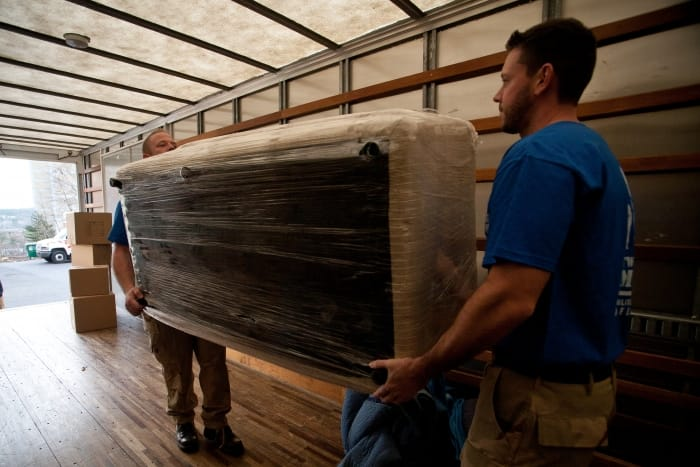 How Much Does it Cost to Hire Movers? | Angie's List