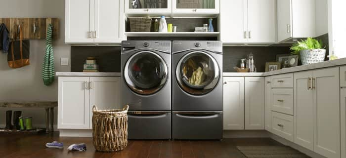 how to clean your clothes washer