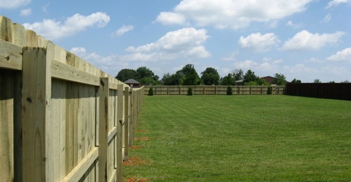 Why you need pine for your fence posts angie 39 s list - Most frequent fence materials ...