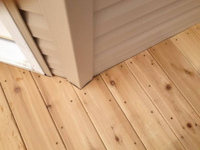 Which Is the Best Decking Material Wood or Composite Angies List