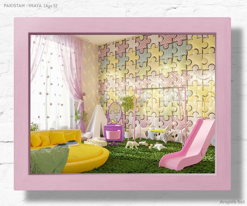 want to decorate your home office find out how bored.htm kids design their dream bedrooms angie s list  kids design their dream bedrooms