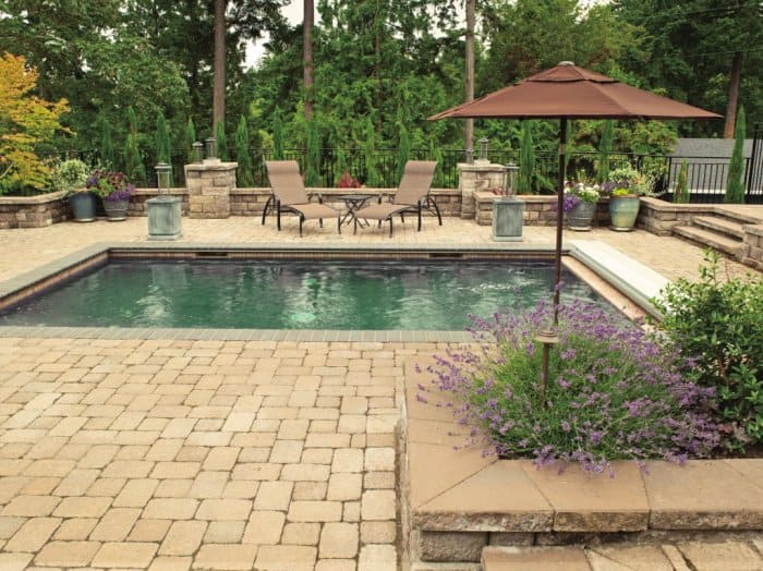 7 basic swimming pool designs angie 39 s list for Pool design types