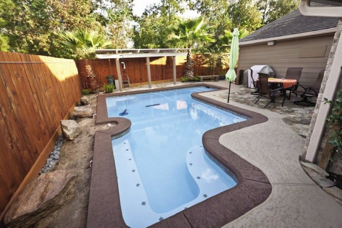 7 Basic Swimming Pool Designs | Angie'S List