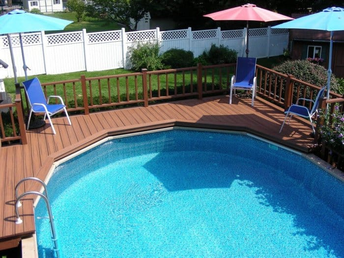7 Basic Swimming Pool Designs | Angie\'s List