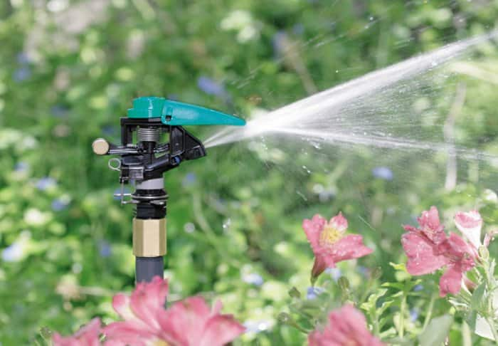 What are Different Types of Sprinkler Heads | Angie's List