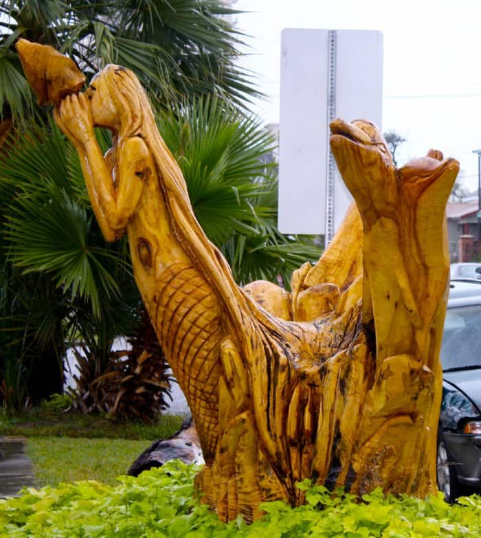 Tree Stump Ideas For Your Yard Angie S List