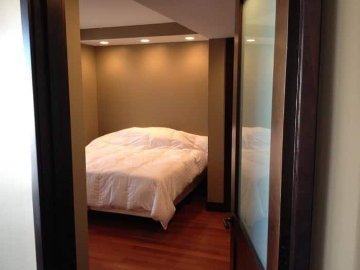 Recessed lighting in bedroom & Bedroom Lighting Ideas | Angieu0027s List