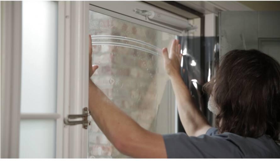 Solar Window Film >> Applying Solar Window Film Improves Energy Efficiency