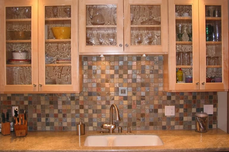 Kitchen Backsplash Options That Pack Personality | Angie\'s List