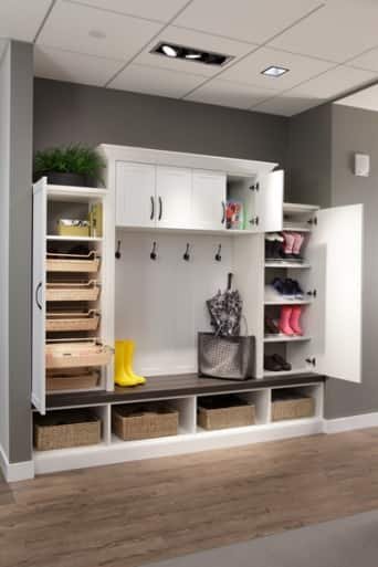 What Is A Mudroom?