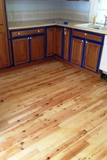 how to prep your hardwood floors before refinishing