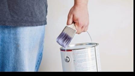 Apartment repair
