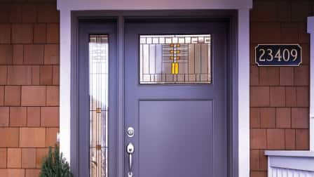 What Should I Look For In A Security Screen Door Angie 39 S List