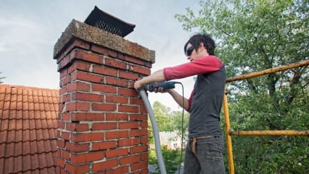 Do I Need an Annual Chimney Inspection? - How Much Does A Chimney Sweep Cost? Angie's List