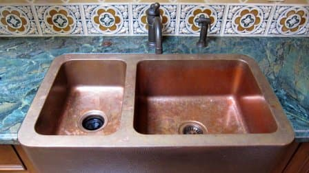 Granite Kitchen Sinks Pros And Cons