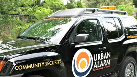 Security companies in the D.C. area offer a variety of services to help keep you and your valuables safe. (Photo courtesy of Urban Alarm)