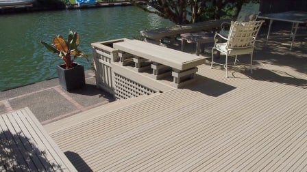 fresh deck stain worth home improvement cost