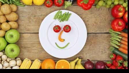 food, depression