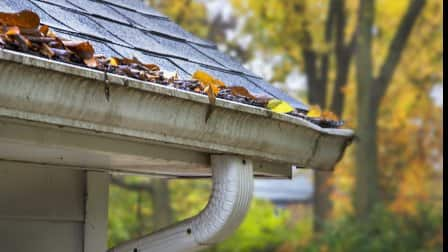 How Much Does Gutter Replacement Cost Angie S List
