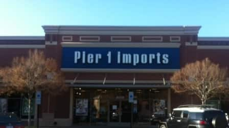 Though many retailers are opening on Thanksgiving, some stores, including Pier 1 Imports, are waiting until Friday. (Photo by Courtney St. Onge)