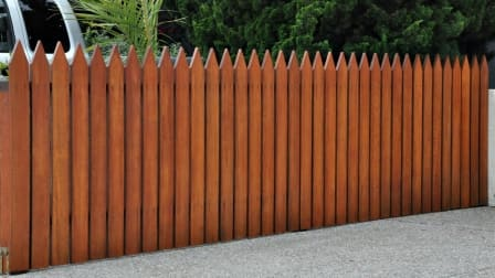 How Much Does Fence Installation Cost Angie S List